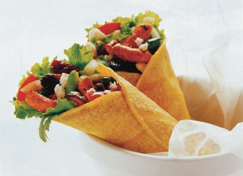 Feta Taco Recipe