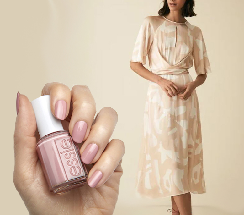 The Best Nail Polish for Spring and Smmer 2019