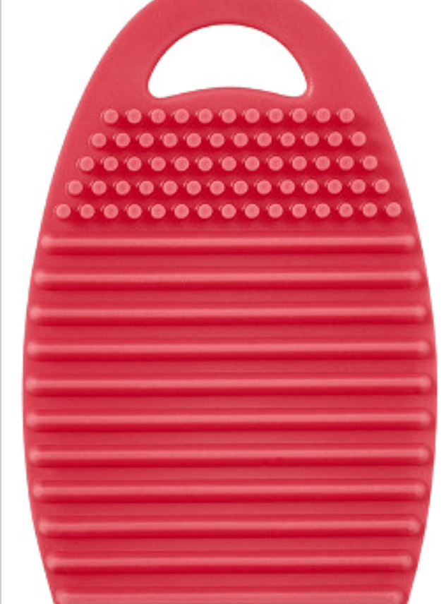 Beauty Smarts Brush Cleaning Mitt