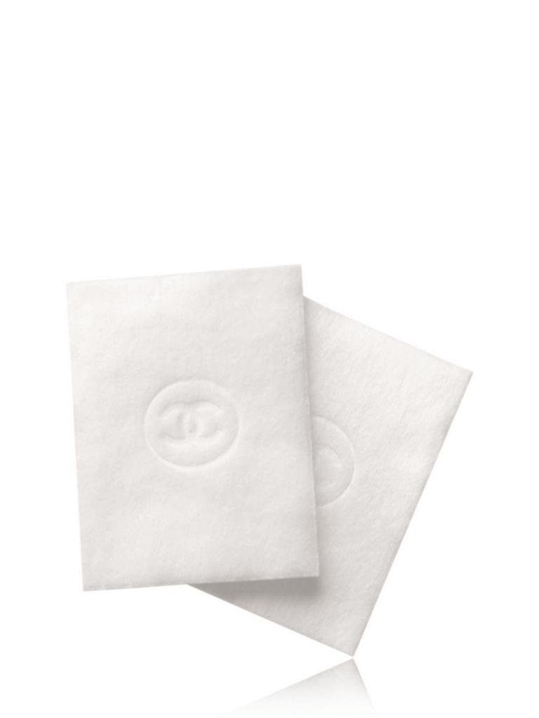 Chanel Le Cotton Extra Cotton 100-Piece Box Set