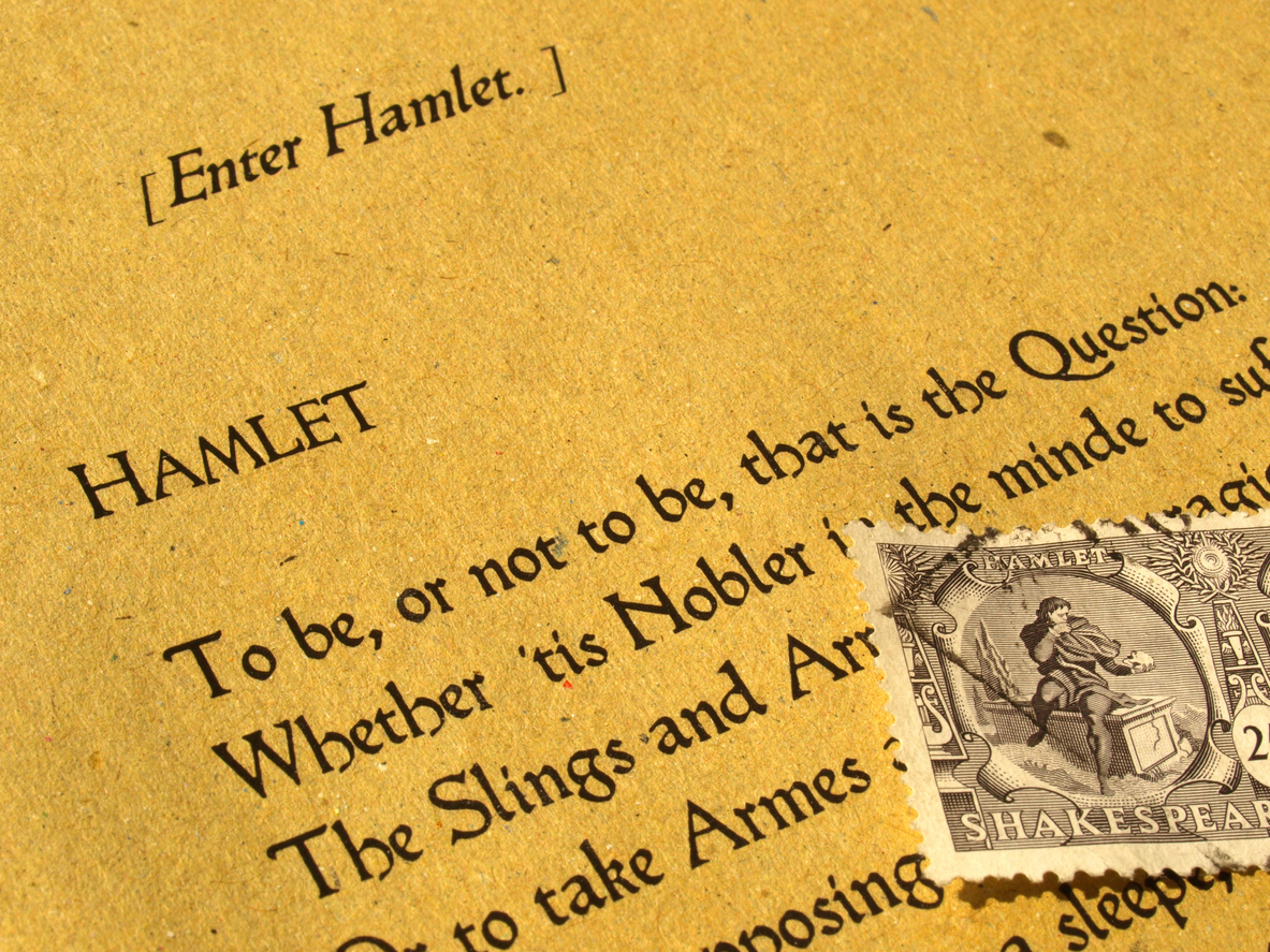 Hamlet Career Advice