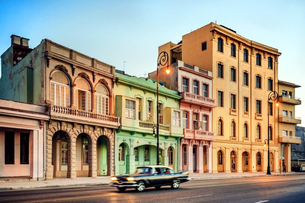 Hemingway in Havana