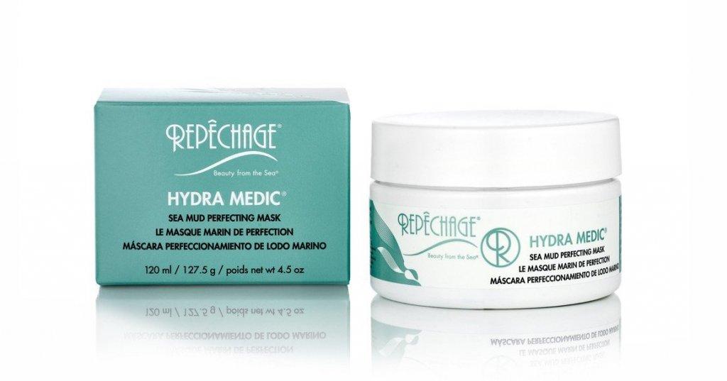 Hydra Medic Sea Mud Perfecting Mask