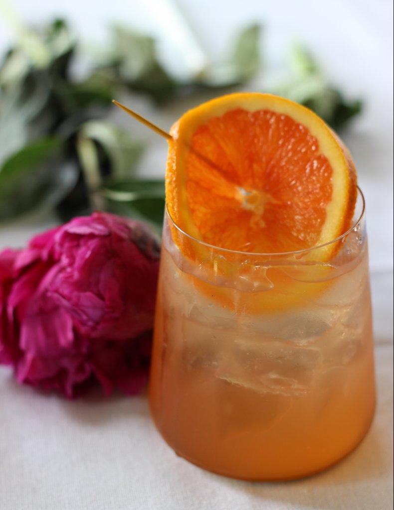 Korbel Citrus Sangria