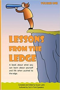Lessons From The Ledge by Susan Lamb