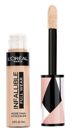 L'oreal infallible concealer