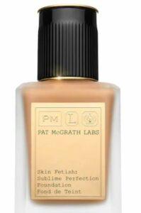 Pat McGrath Labs Sublime Perfection Foundation