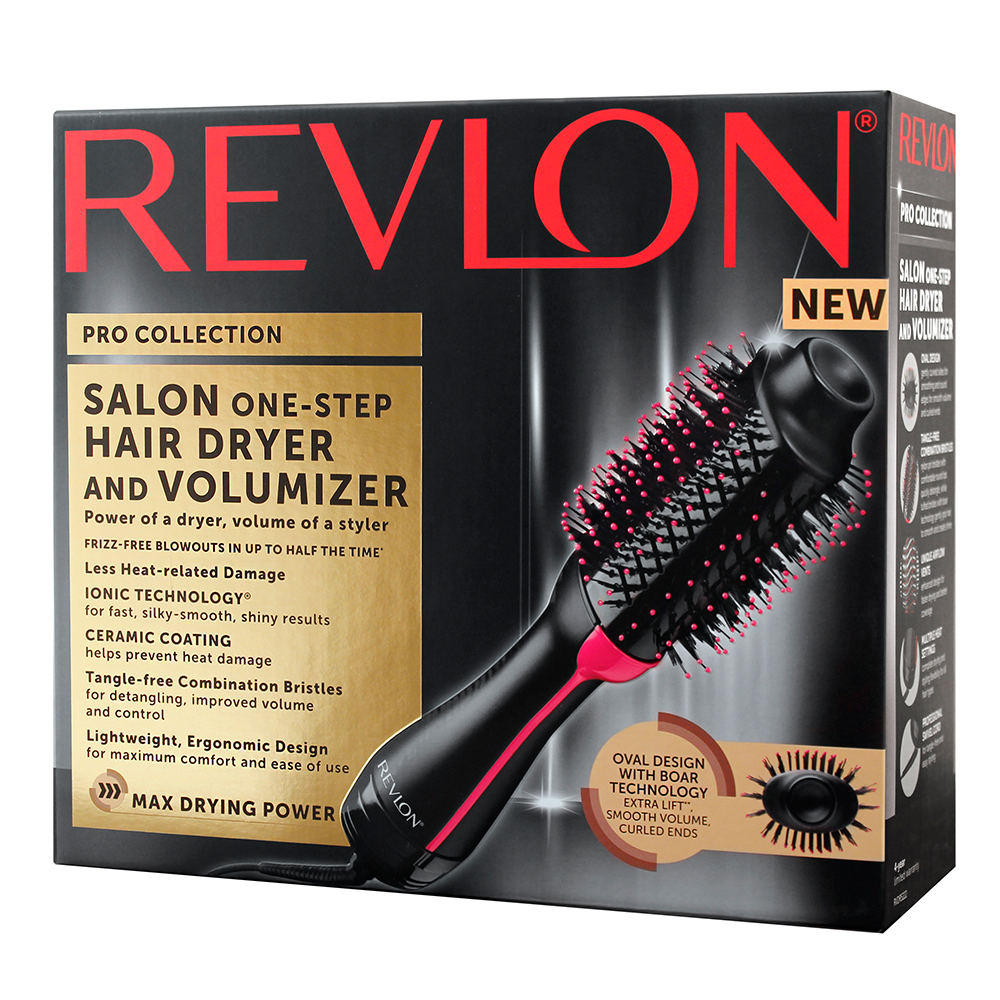 Revlon One-Step Volumizer