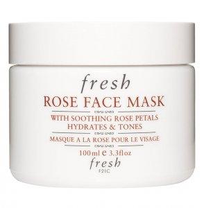 Rose Face Mask®