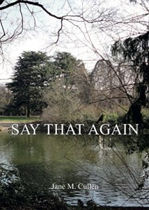 Say That Again by Jane M Cullen