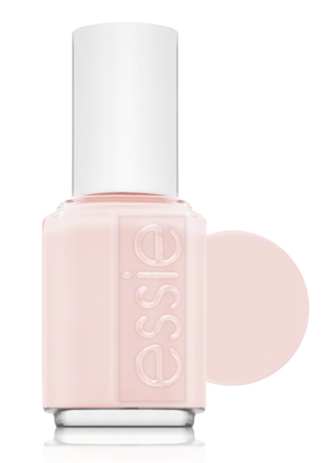 Essie Nail Polish in Ballet Slipper