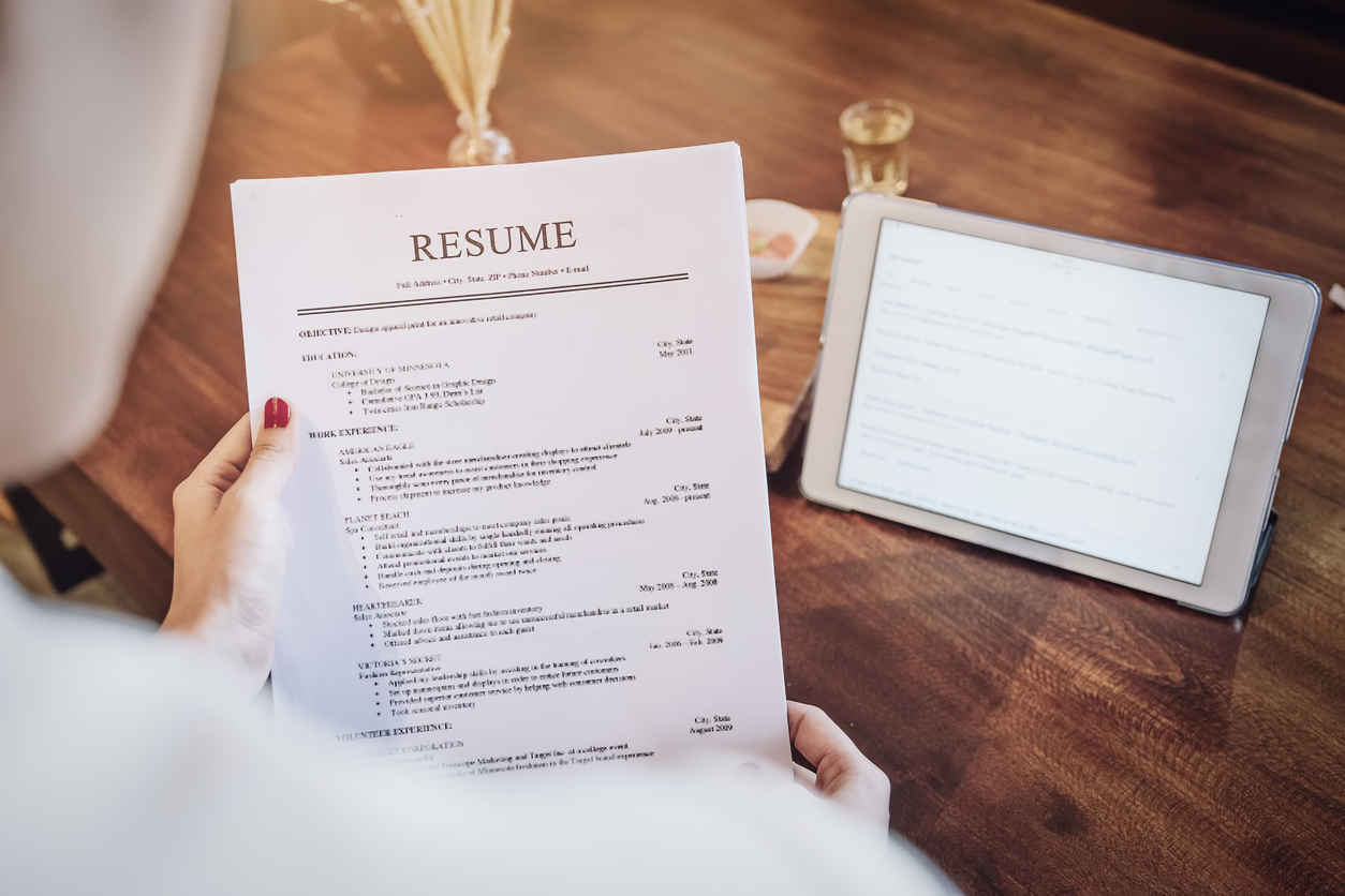 3 tips to inventory  stack and sell your skills for career advancement