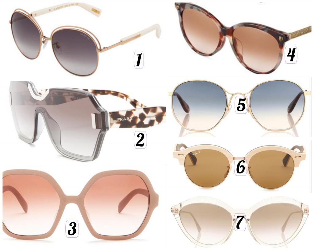 $101-200 Sunglasses