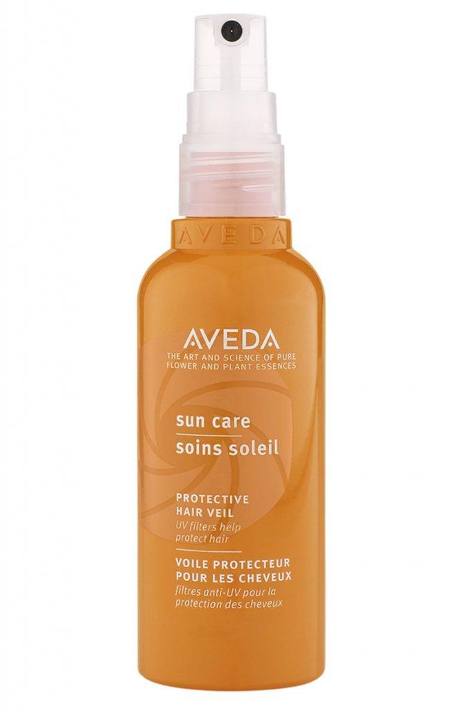 Beach Beauty: Aveda, Sun Care Protective Hair Veil
