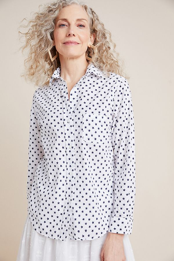 Anthropologie Grayson The Hero Buttondown-2