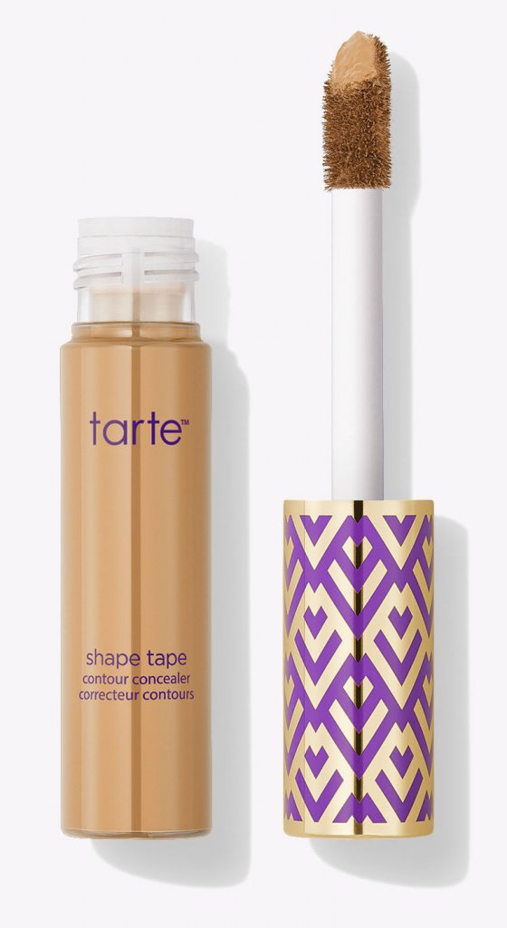 Prime Pick Tarte Shape Tape Best Concealer for Mature Skin