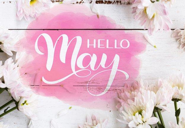 April Highlights