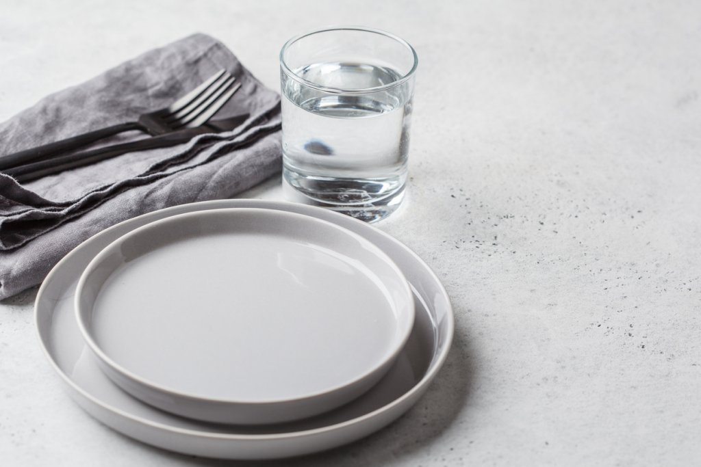 Fasting Before Surgery
