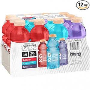 Gatorade G2 Thirst Quencher Variety Pack