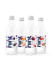 Hint Sparkling Water 4-Flavor Variety Pack (Pack of 12)