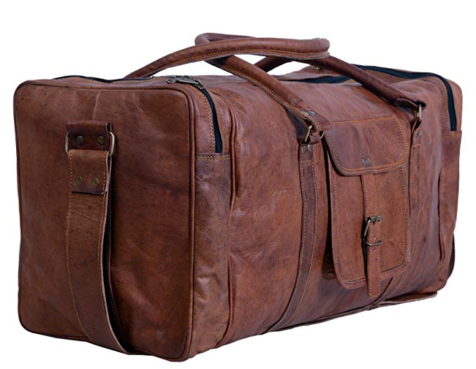 Best Luggage Komal Duffle