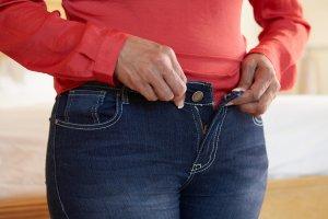 Menopausal Bloat