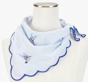 Singing Birds Neckerchief