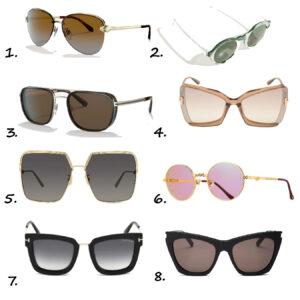 Sunglasses Over $400