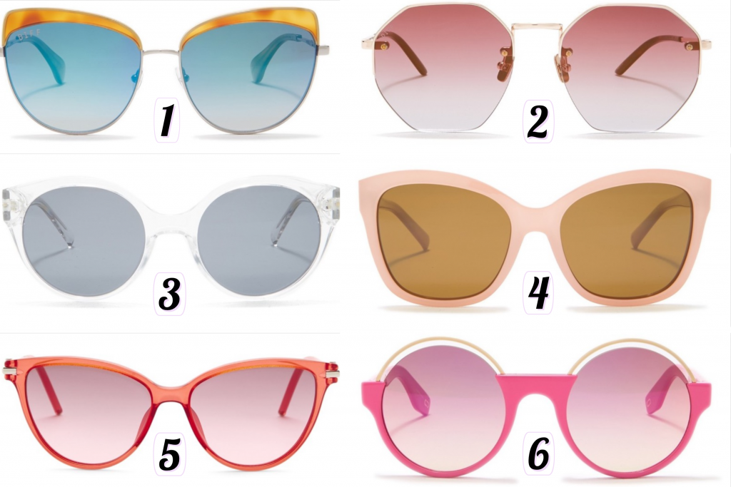Under $50 Sunglasses