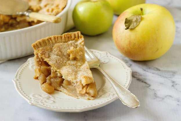 Apple Pie Recipes with Fresh Apples