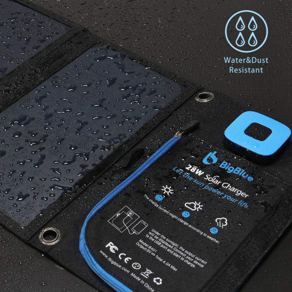 Prime Pick: Best Solar-Charging Battery Pack