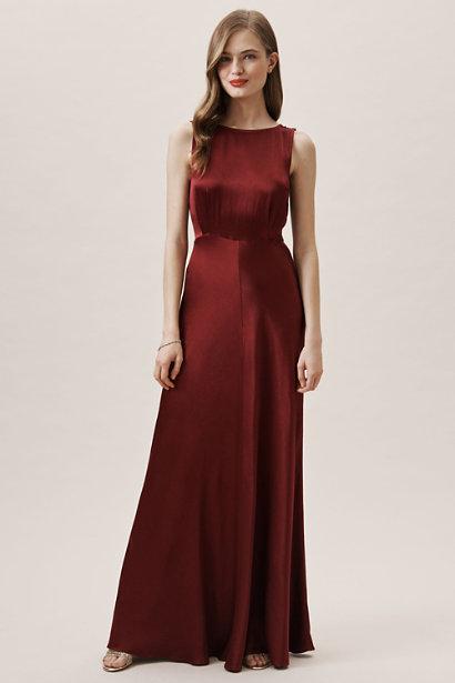 BHLDN Alexia Dress