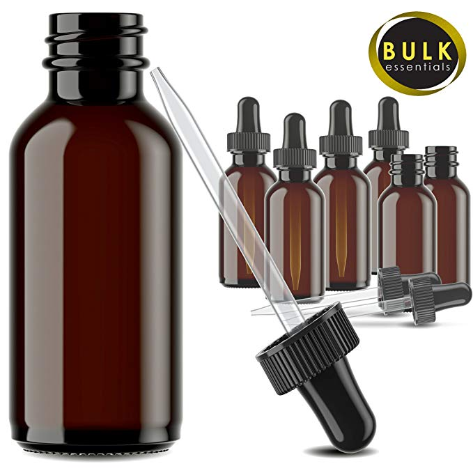 Essential Oil Mixing Bottles