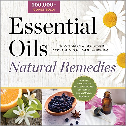 Essential Oils Natural Rememdies