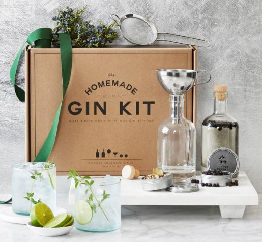 Gin-Making Kit