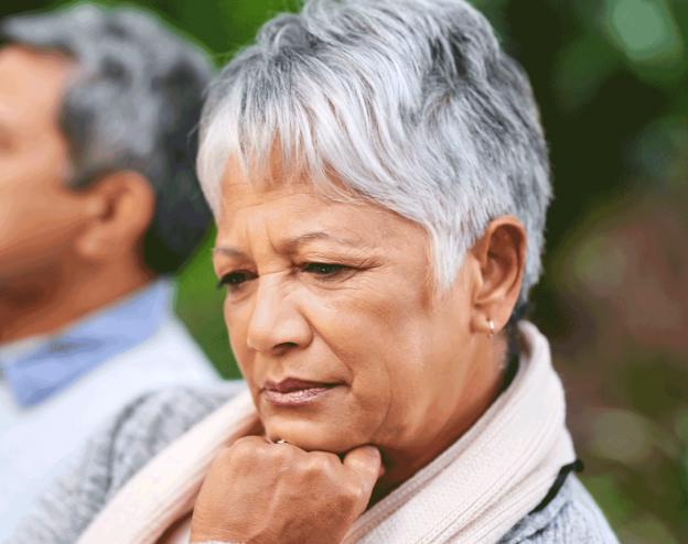 Gray divorces for women pondering divorce over 50