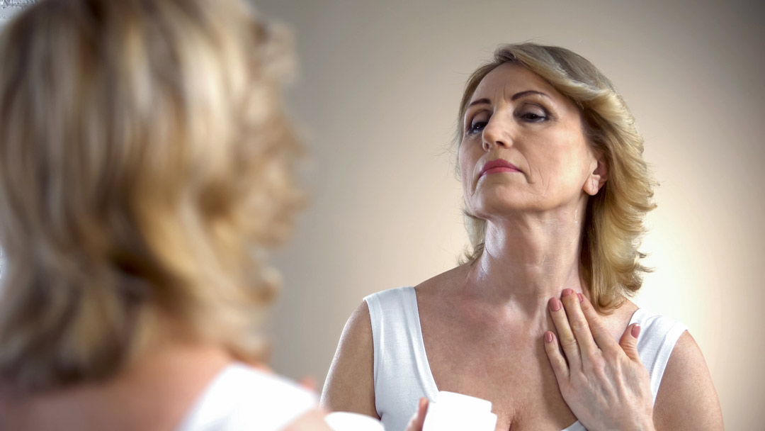 Neck Wrinkles and the Neck Creams that can help