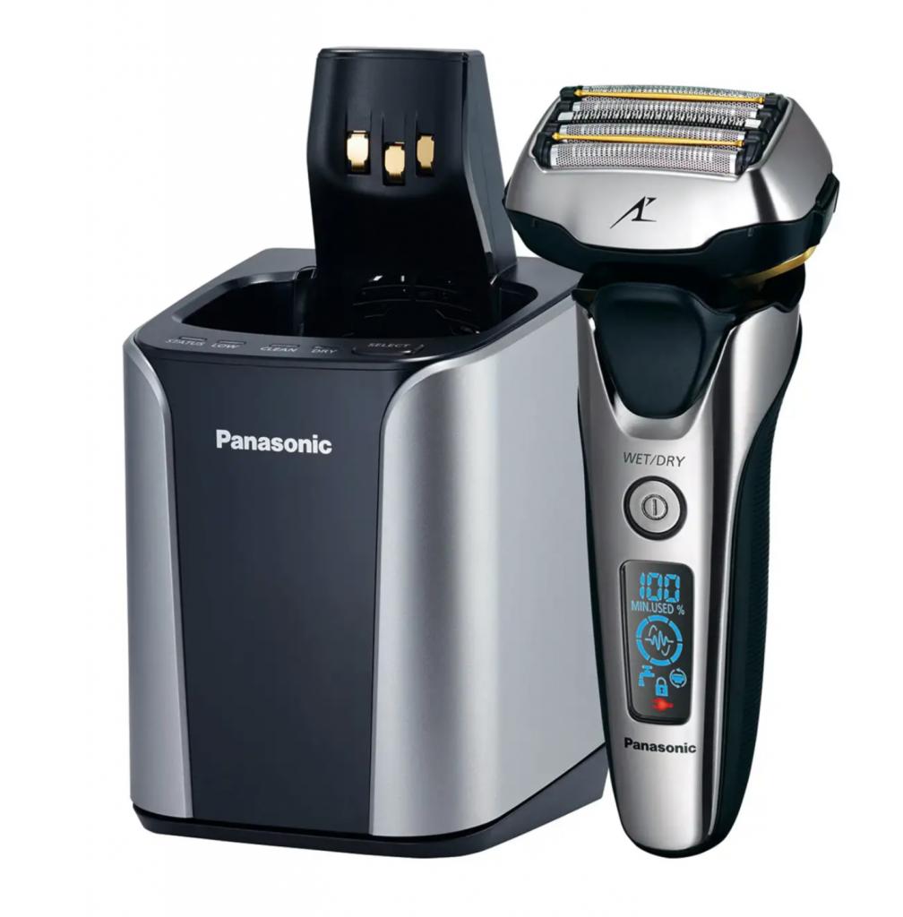 Panasonic Premium 5-Blade Men's Electric Shaver