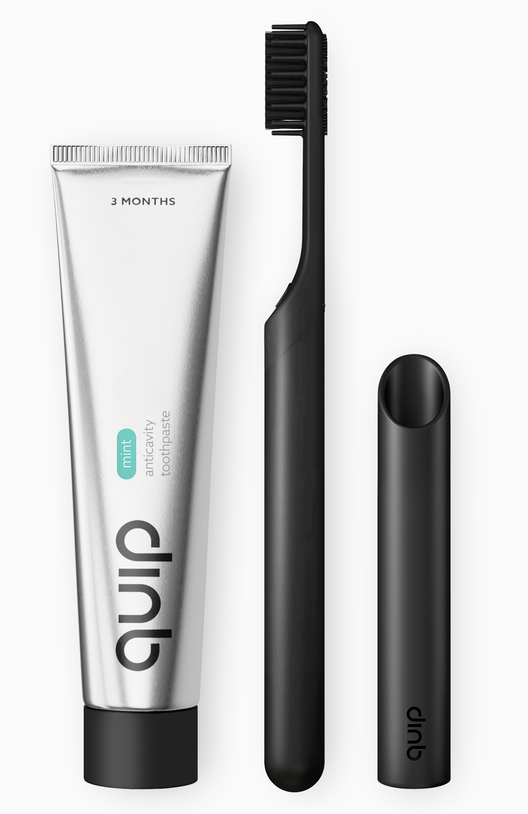 Quip Tootbrush