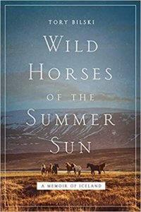 Wild Horses of Summer Sun