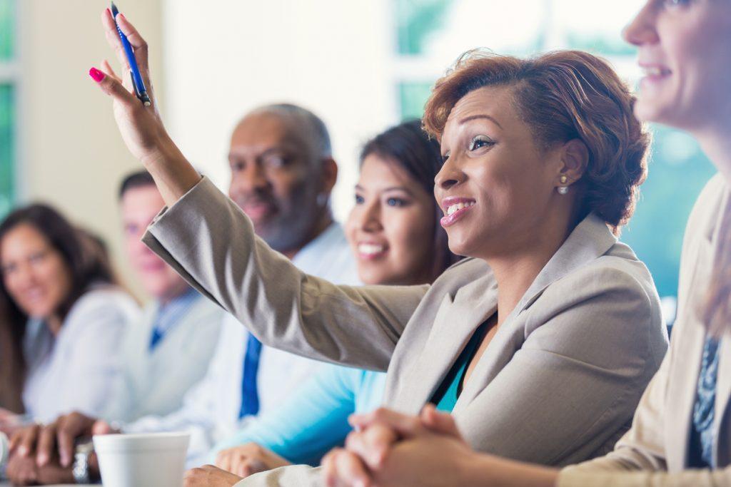 Customer input for Business Innovation