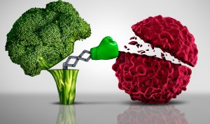 Cancer Fighting Foods Can Fend Off Cancer