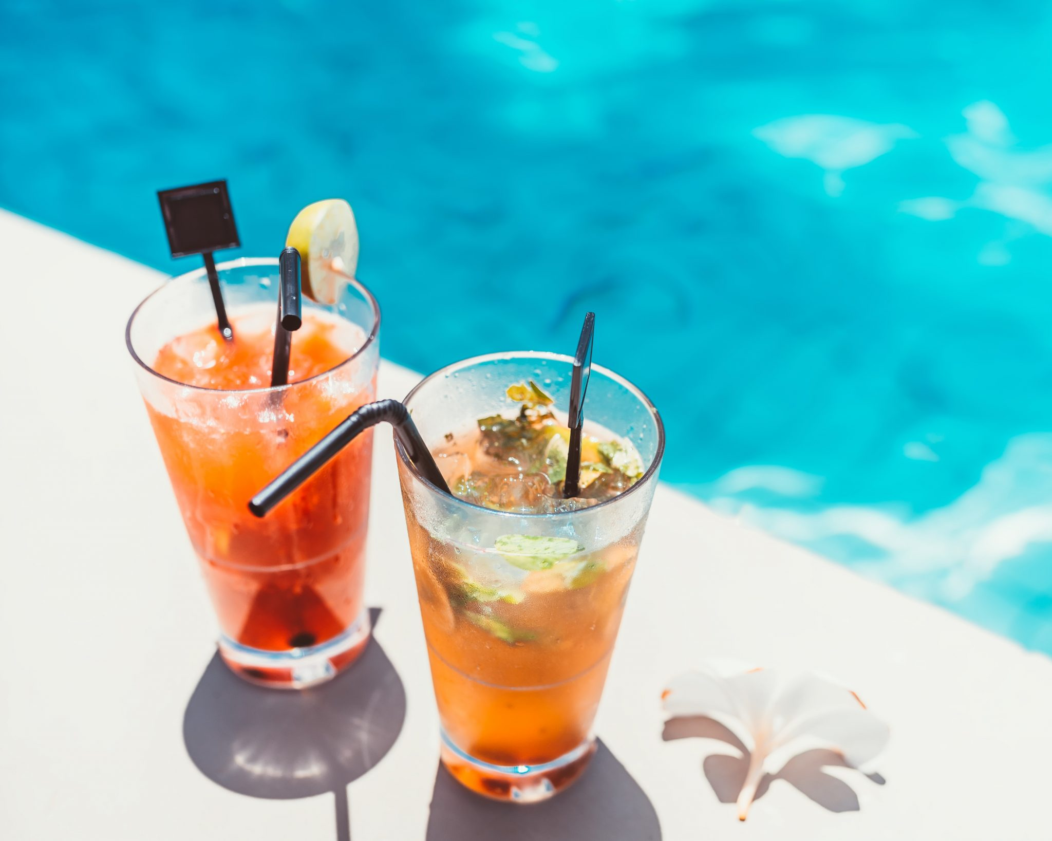 PrimeWomen's Favorite Poolside Summer Cocktails