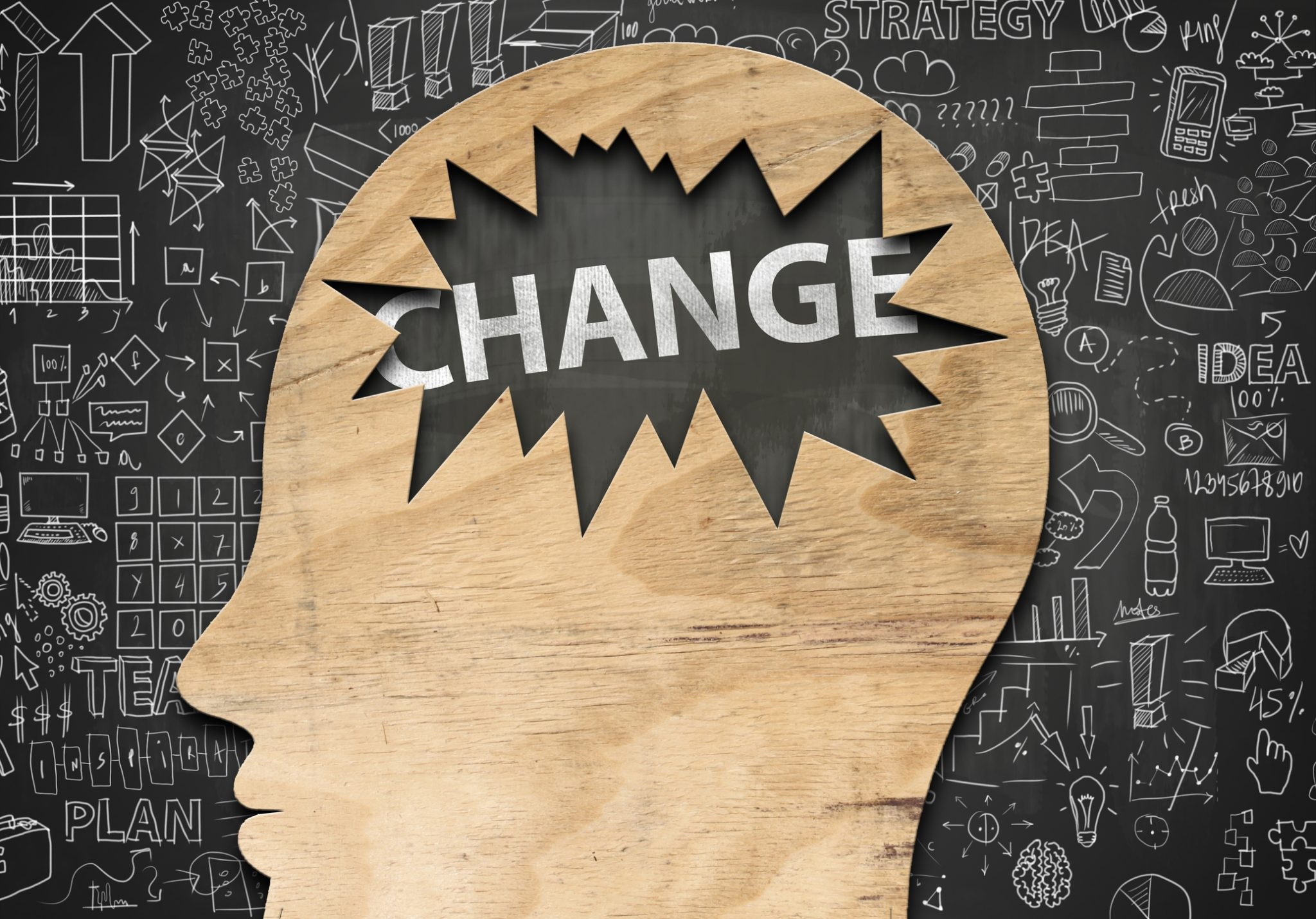 5 Tips for Embracing Change