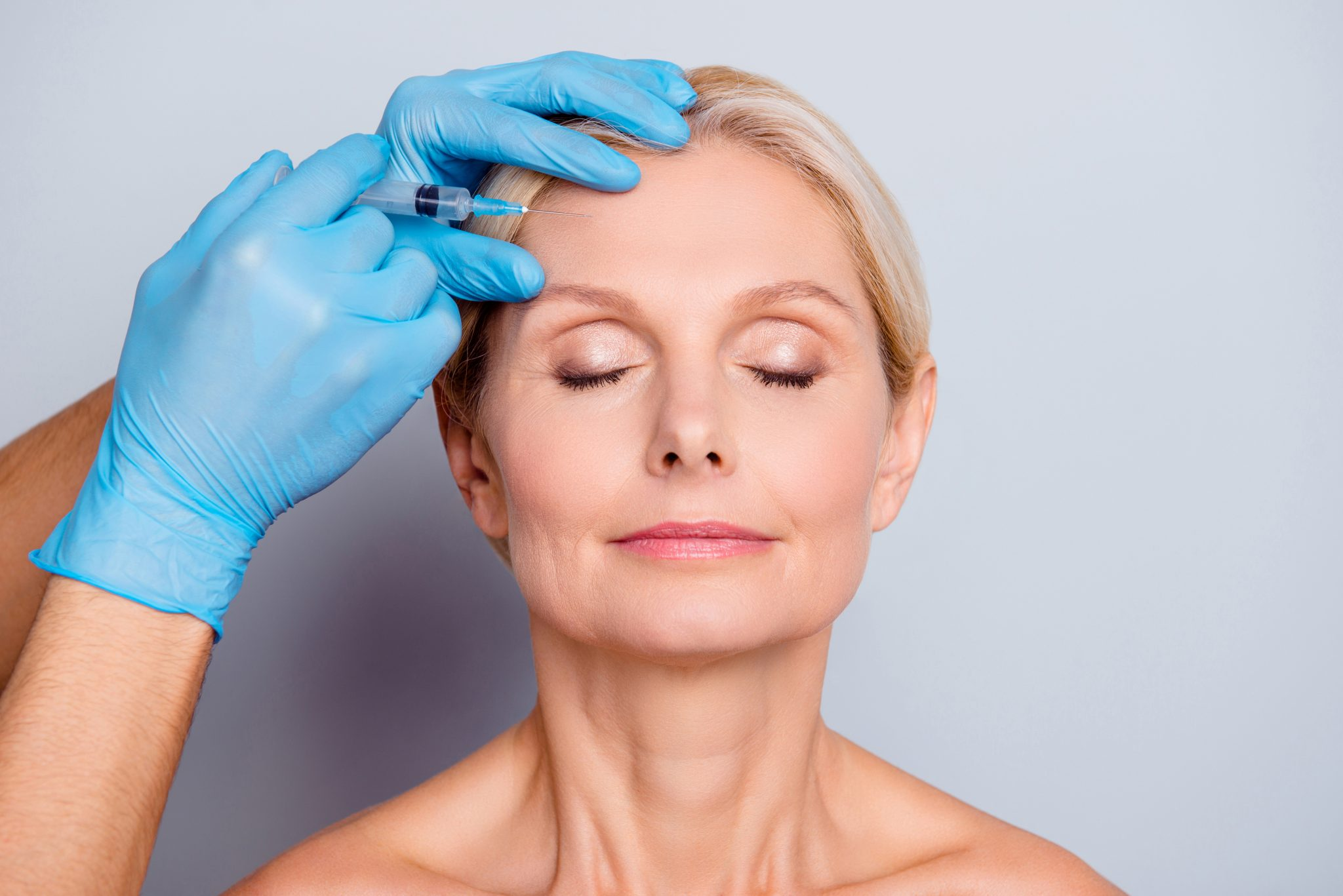 Botox Injections  Worth Getting Over the Fear? | PrimeWomen
