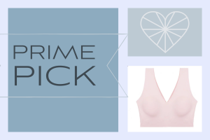 Prime Pick Most Comfortable Bra