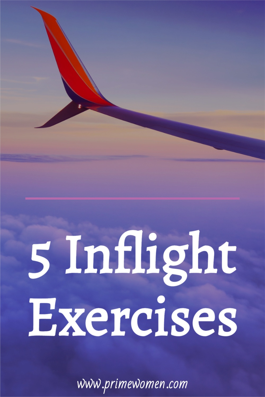 5 Inflight Exercises