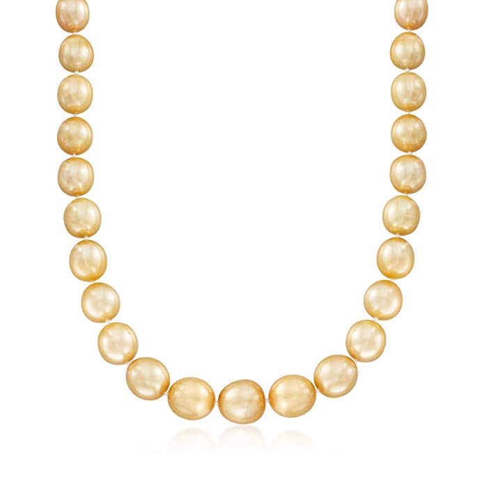 Ross and Simmons Pearl Necklace Prime Days Deals Amazon 2019