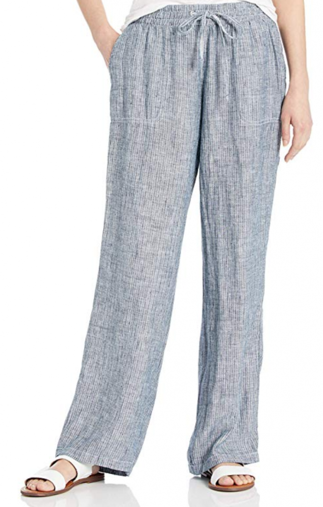 AMazon Essentials Linen Pant Amazon Prime Days 2019