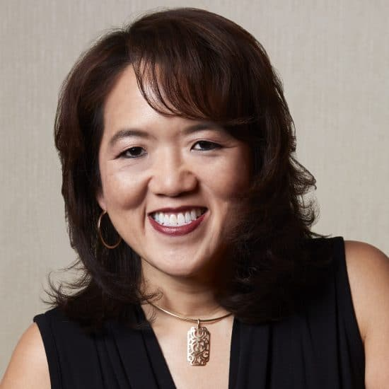 Anne H. Chow